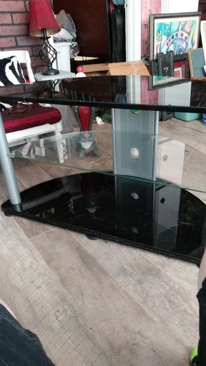 Tv stand for Sale in Coweta, OK