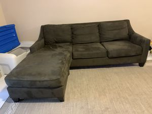 Sectional couch for Sale in Boynton Beach, FL