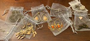 Fashion Jewelry for Sale in Sonoma, CA