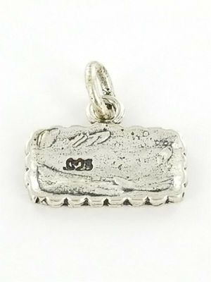 Men's Women's Sterling Silver 925 Charm / Pendant #81975 for Sale in Lawrence, NY