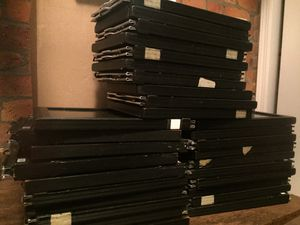 (30) count large format holders for Sale in New York, NY