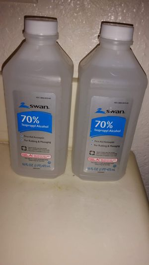 New Isopropyl for Sale in Chandler, AZ
