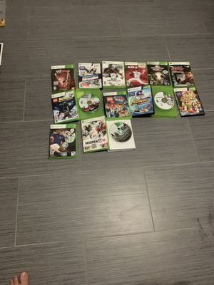Xbox 360 Games for Sale in Lawrenceville, GA