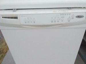 Whirlpool dishwasher and all other kinds of appliances for Sale in Las Vegas, NV