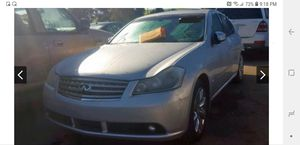 2007 Infiniti m35 m45 parts for Sale in Los Angeles, CA