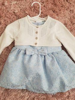 Baby Girl Dress for Sale in Hesperia,  CA