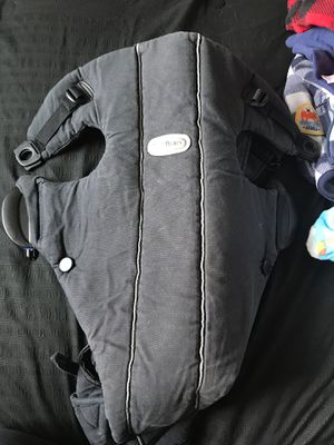 Baby Bjorn carrier for Sale in Everett, WA