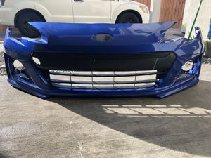 Oem Brz front bumper for Sale in Los Angeles, CA