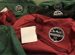 younGIANTS Duffle Bags for Sale in Philadelphia, PA
