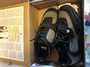 Specialized mountain bike shoes for Sale in Gibsonton, FL