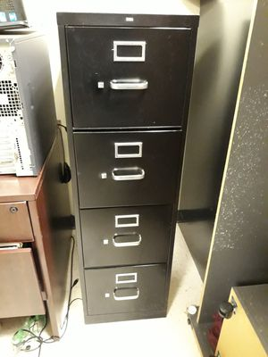 FILE CABINETS.. NO KEYS.. $85 EACH for Sale in La Puente, CA