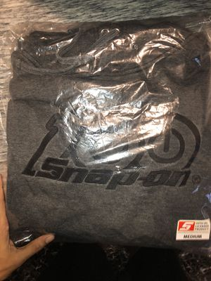 Snap on 100th anniversary hoodie brand new for Sale in Newark, NJ