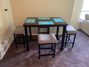 Brand new Dining room table for Sale in Columbus, OH