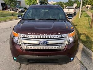 2011 ford Explore for Sale in Springfield, OH