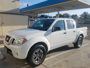 2017 nissan frontier for Sale in San Diego, CA