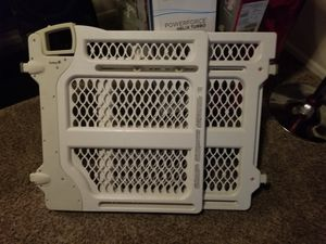 Pet / baby gate for Sale in Evansville, IN