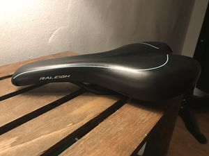 Raleigh bike saddle for Sale in San Diego, CA