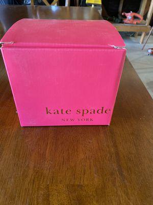 Kate Spade Belle Boulevard Creamer for Sale in San Gabriel, CA