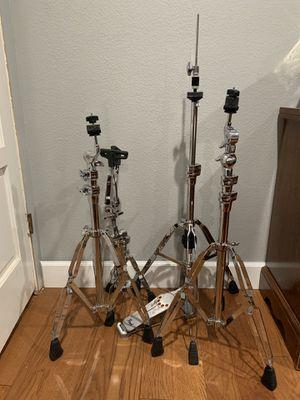 Pearl 930 Drum Set Hardware for Sale in Windermere, FL