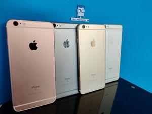Apple iPhone 6S Plus T-Mobile MetroPCS for Sale in Everett, WA