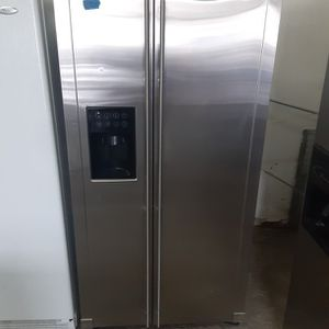 Ge Refrigerator for Sale in Modesto, CA