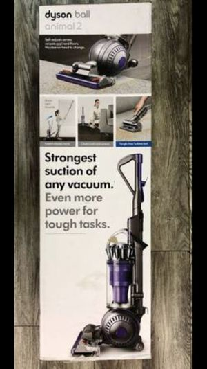 Dyson Ball Animal 2 Vacuum (NEW/SEALED) $300 PRICE IS FIRM. Thx for Sale in Los Angeles, CA