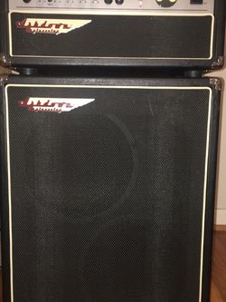 Ashdown Five Fifteen MiniRig Bass Amp for Sale in Vancouver,  WA