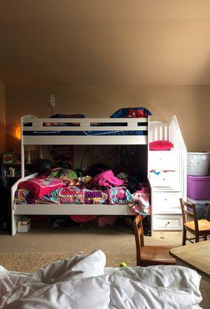 Kids bunk bed for Sale in San Antonio, TX