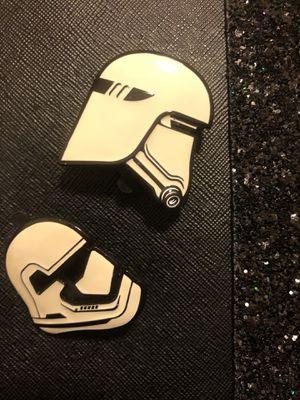 LE Star Wars Disney Pins for Sale in Mauldin, SC