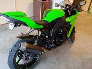 08 ZX10R 33k for Sale in San Jose, CA