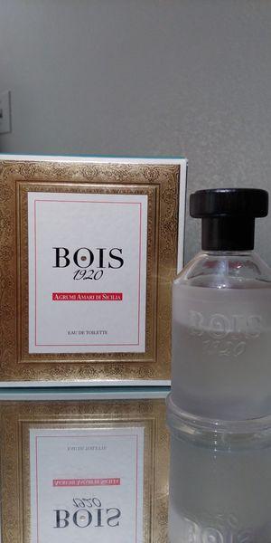 Bois 1920 Agrumi Amari di Sicilia EDT 100ml ~ 50% Full for Sale in Tucson, AZ