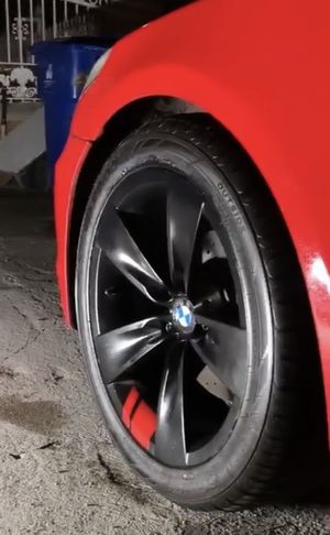 BMW 18 rims for Sale in Compton, CA