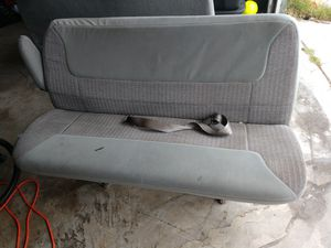 ford Econoline seats for Sale in San Diego, CA
