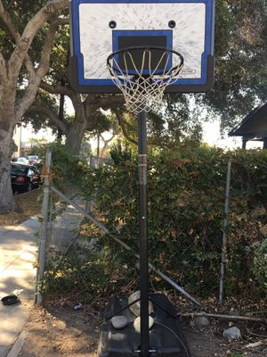 Basketball hoop for sale for Sale in Pasadena, CA