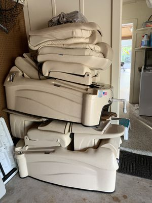 Pedicure Chairs for Sale in Cypress Gardens, FL