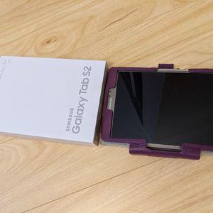 Samsung Tab S2 Tablet SM-T710 32GB for Sale in Boynton Beach, FL