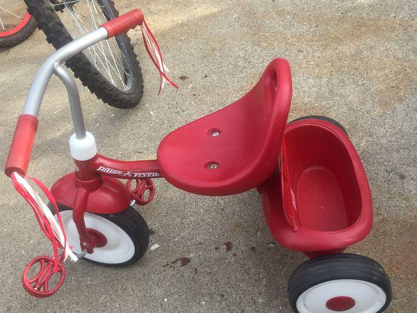 Radio flyer bike for sale