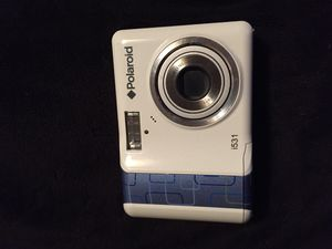 POLAROID i531 5.0 MP POINT AND SHOOT DIGITAL CAMERA for Sale in Trafford, PA