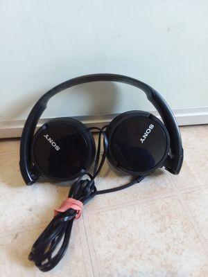 Sony Headphones Over Ear 1-7-1 konan minato-ku. for Sale in Adelphi, MD