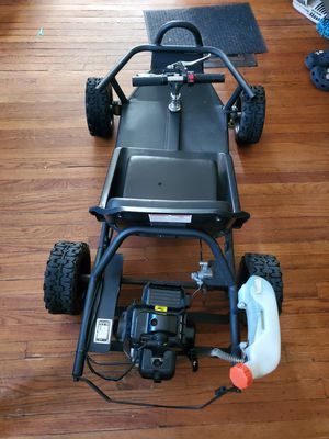 Go cart for Sale in Springfield, MA
