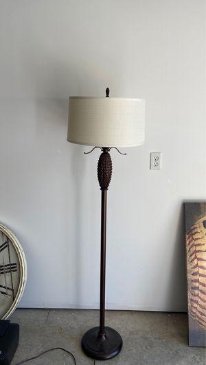 Beautiful Floor Lamp-tropical theme for Sale in Bellevue, WA