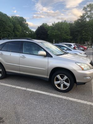 2004 Lexus Rx330 AWD 138k for Sale in Quincy, MA