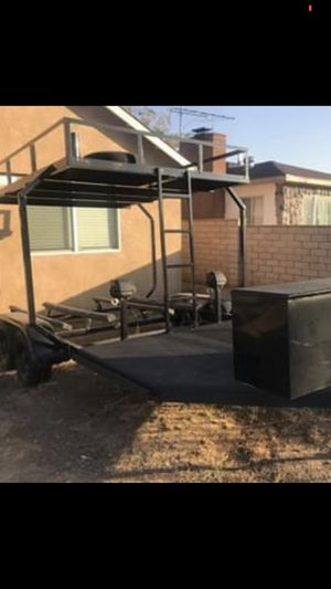 1995 custom trailer for Sale in Riverside, CA
