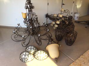 Light fixtures for Sale in Surprise, AZ