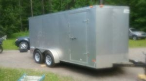 802 528-6766 7'x14' for Sale in VT, US