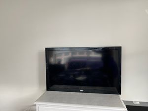 Used TV Sanyo 40 inches for Sale in Washington, DC