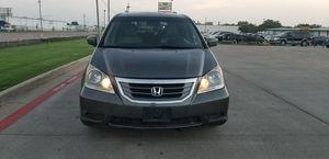 2008 Honda odyssey for sale for Sale in Dallas, TX