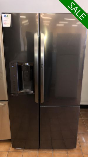 FREE DELIVERY!! LG CONTACT TODAY! Refrigerator Fridge Works Perfect #1469 for Sale in Fort Washington, MD