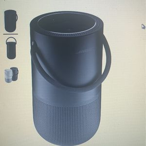 Message For Details Bose Portable Home Bluetooth Speaker for Sale in San Jose, CA