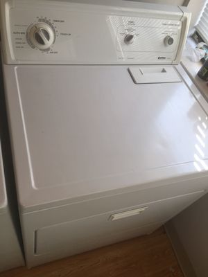 Kenmore Front Load Dryer for Sale in Falls Church, VA